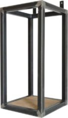 AnLi Style AnLi-Style Wandrek Fugees Square wall rack vertical 20x40 cm