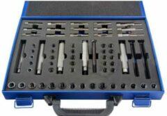 US.PRO Tools by Bergen Gloeibougie / gloeiplug schroefdraad reparatie set voor M8, M9, M10 en M12