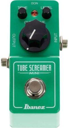 Afbeelding van Ibanez Tube Screamer Mini Gitaareffect Overdrive