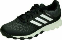 Adidas FlexCloud Hockeyschoenen - Outdoor schoenen - zwart - 42