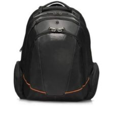 Everki Flight Laptoprugzak Geschikt voor max.: 40,6 cm (16) Zwart