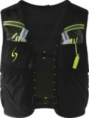 Zwarte Life Sports Gear Typhoon 5 L Hydration Vest M