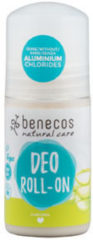 Benecos Deodorant Roll On Aloe Vera (50ml)