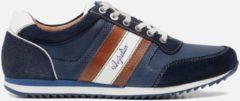 Blauwe Australian Footwear Cornwall leather