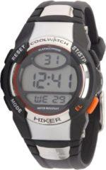 Festina Coolwatch CW.193 Hiker black digitaal horloge 34 mm 50 meter