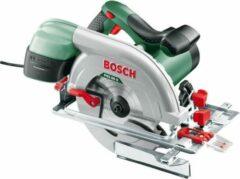 Bosch Groen PKS 66 A Cirkelzaag | 1600w 190mm