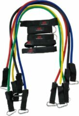 Rode XXL Nutrition - Resistance bands - 1 set