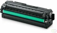 Paarse SAMSUNG CLT-M506/ELS toner magenta high capacity 3.500 paginas 1-pack