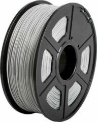 Zilveren SUNLU PLA filament 1.75mm 1kg Silver