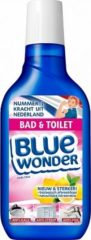 Funny Mugs Blue Wonder - 750 ml - Badkamerreiniger