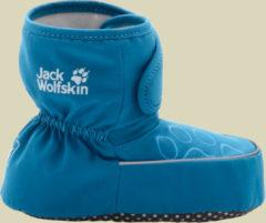 Jack Wolfskin Moonchild Mid K Babyschuh Größe 18/19 glacier blue