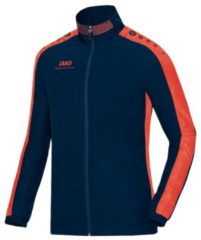 Präsentationsjacke Striker in sportlichem Design 9816 Tommy Hilfiger Footwear Nightblue/Flame
