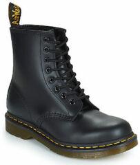 Zwarte Boots en enkellaarsjes 1460 M by Dr. Martens
