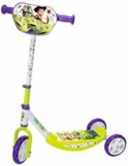 SMOBY Mijn eerste scooter Toy Story | Disney step met 3 wielen