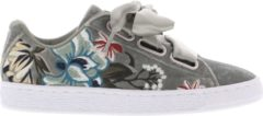 Puma BASKET HEART HYPER EMB - Damen Sneaker