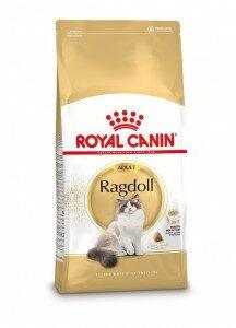 Afbeelding van Royal Canin Fbn Ragdoll Adult - Kattenvoer - 10 kg - Kattenvoer
