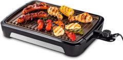 Zwarte George Foreman Smokeless BBQ Grill 25850-56