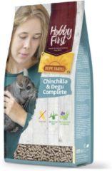 Hobby First Hobbyfirst Hope Farms Chinchilla & Degu Complete - Chinchillavoer - 1.5 kg
