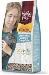Hobby First Hobbyfirst Hope Farms Chinchilla & Degu Complete - Chinchillavoer - 1.5 kg