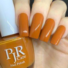 Oranje PJR Care Nail Polish - Life is beautiful | 10 FREE & VEGAN