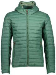 Jacke Man Fix Hood Jacket 38Z5757-F673 mit hochschließendem Kragen CMP Abete