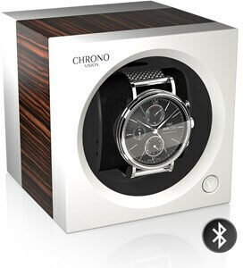 Afbeelding van Chronovision One Macassar Bluetooth 70050/101.18.12