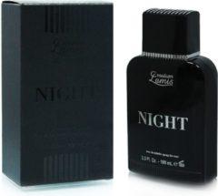 Night for men Eau de Toilette 100ml Creation Lamis