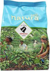 Cafe Natura Espresso koffiecap 15 Stuks