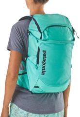 Blue Patagonia Nine Trails 26L Backpack