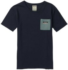 Burton Bel Mar Vneck Pocket T-Shirt