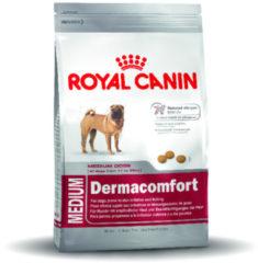Royal Canin Shn Medium Dermacomfort - Hondenvoer - 3 kg - Hondenvoer