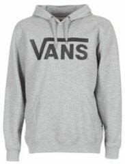 Grijze Sweater Vans VANS CLASSIC PULLOVER HOODIE