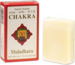 Yogi & Yogini Zeep 1e Chakra Muladhara