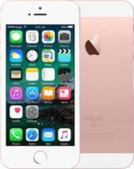 Goudkleurige Apple Refurbished IPhone SE | 64 GB | Rosegoud | Als nieuw | 2 jaar garantie | Refurbished Certificaat | leapp
