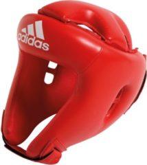 Adidas Rookie - Hoofdbeschermer - Kinderen - XS/S - Rood