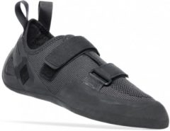 Black Diamond Momentum Vegan - Men's volledig vegan klimschoen 39 (6.5 US)