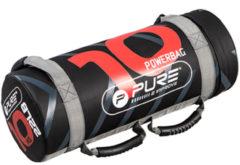Pure2Improve Powerbag - zwart/rood/grijs