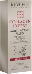 Revuele Collagen Expert Multi Active Fluid For The Eye Contour 25ml.