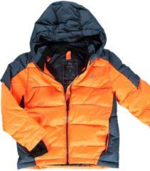 Oranje Name it Winterjas