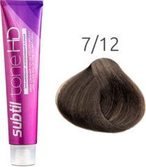 Subtil - Color - Tone HD - 7/12 - 60 ml