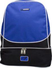 Blauwe Avento Sport Rugzak - Junior - Kobalt/Zwart/Wit