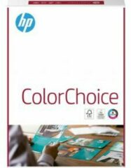 HP Colour Choice CHP751 Laserprintpapier DIN A4 500 vellen Wit