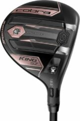 Roze Cobra King Speedzone Ladies Fairway Wood 2020 | 5 - 22,5° (Loft instelbaar van 21° tot 24°) | Rechtshandig | Ladies |
