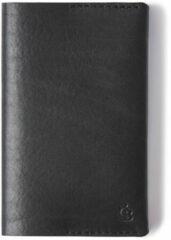 Castelijn & Beerens Schrijfmappen Werkset Notebook Cover Moleskine Zwart