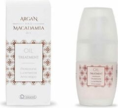 Biacre Argan And Macadamia Oil Oil Treatment Olie Alle Haartypen 30ml