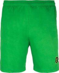 Robey Referee Short - Voetbalbroek - groen - Maat XL