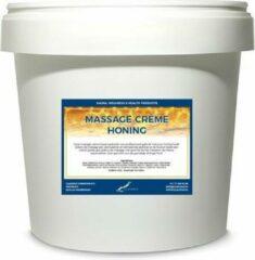 Claudius Cosmetics B.V Massage Crème Honing 5 liter