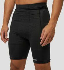 SINNER Womens Bump Pant - Black. Size - XL