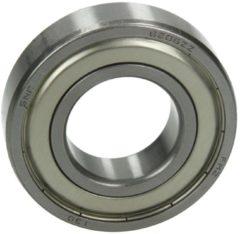 Zanussi-electrolux Kugellager 6206 ZZ NTN/SNR (30 x 62 x 16 mm, staubdicht, beidseitig mit Metallabdeckscheibe) für Waschmaschinen 86534825