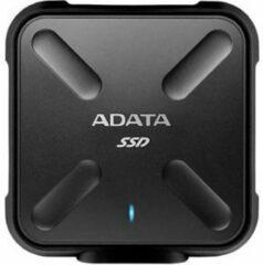 ADATA SD700 256GB Micro-USB B 3.0 (3.1 Gen 1) Zwart